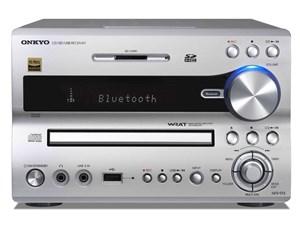 ONKYO NFR-9TX CD/SD/USBレシーバー シルバー NFR-9TX(S)