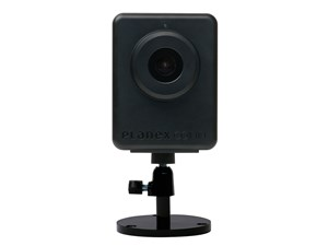 PLANEX製 ネットワークカメラ スマカメ CS-QR300