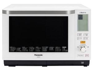 PANASONIC NE-BS603-W ホワイト 3つ星 ビストロ [スチームオーブンレンジ(26L・・・