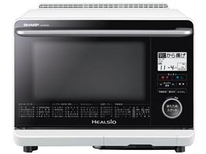ヘルシオ AX-MP300-W [ホワイト系] 通常配送商品