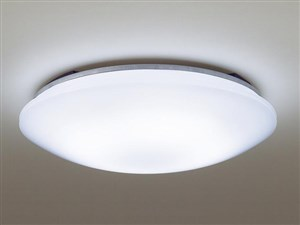 PANASONIC LSEB1069 [洋風LEDシーリングライト(~8畳/調光・調色)リモコン付 ・・・