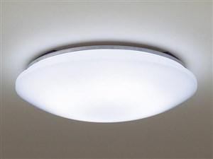 PANASONIC LSEB1071 [洋風LEDシーリングライト(~10畳/調色・調光) リモコン・・・