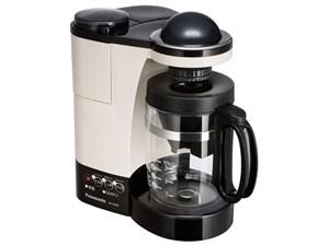 パナソニック【Panasonic】コーヒーメーカー NC-R400-C(カフェオレ)【NCR40・・・
