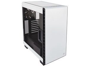 Corsair ミドルタワー型PCケース Carbide 400C E-ATXマザーボード対応 KB376 ・・・