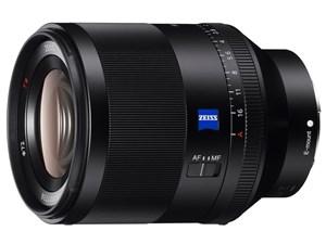 SEL50F14Z ソニー Planar T* FE 50mm F1.4 ZA 交換レンズ