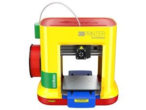 XYZプリンティング 3Dプリンタ ダヴィンチ miniMaker 3FM1XXJP00J