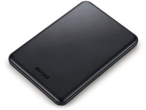 MiniStation HD-PUS1.0U3-BC [ブラック]