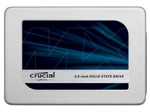 Crucial MX300 525GB [2.5] CT525MX300SSD1
