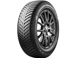 Vector 4Seasons Hybrid 165/55R15 75H