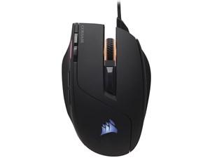 Corsair製 ゲーミングマウス Sabre RGB CH-9303011-NA