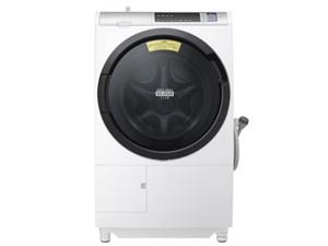 ヒートリサイクル 風アイロン ビッグドラム スリム BD-SV110AL(W) [ホワイト・・・