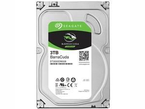 Seagate ST3000DM008 [3TB SATA600 7200]