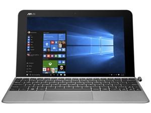 ASUS TransBook Mini T102HA T102HA-8350G [グレー]