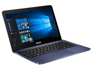 ASUS E200HA-8350B ダークブルー VivoBook E200HA [ノートパソコン 11.6型ワ・・・