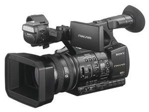 SONY  NXCAMカムコーダー HXR-NX5R