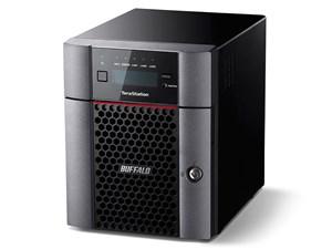 TeraStation TS5410DN0804 商品画像1:サンバイカル