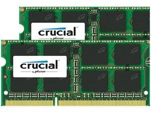 W3N1600CM-8G [SODIMM DDR3L PC3-12800 8GB 2枚組] 商品画像1:マルカツ商事
