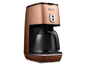 デロンギ ドリップコーヒーメーカー ICMI011J-CP