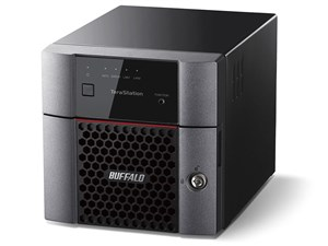 TeraStation TS3210DN0802