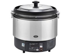 【納期目安:1週間】リンナイ 6.0L タイマー付業務用ガス炊飯器 涼厨対応 プ・・・