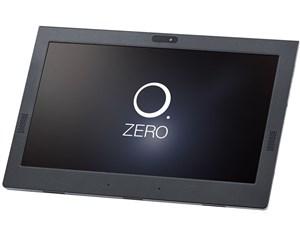 LAVIE Hybrid ZERO HZ100/FAS PC-HZ100FAS [ムーンシルバー]