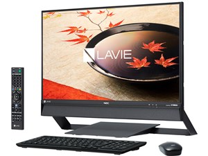 PC-DA970FAB LAVIE Desk All-in-one DA970/FAB NEC