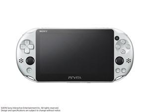 PlayStation Vita (プレイステーション ヴィータ) Wi-Fiモデル PCH-2000 ZA25・・・