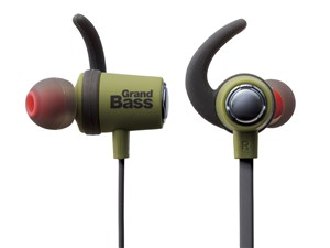 GrandBass wireless LBT-HPC40MPGN [グリーン]