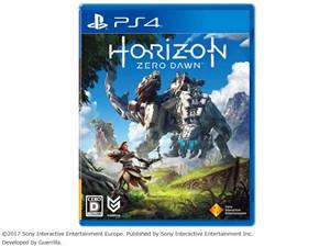 Horizon Zero Dawn 初回限定版 PS4