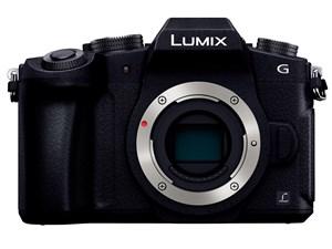 LUMIX DMC-G8 ボディ