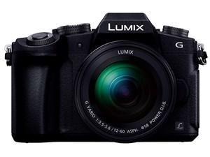 LUMIX DMC-G8M 標準ズームレンズキット 商品画像1:JP-TRADE