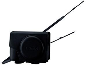パナソニック ソフトケース DMW-CLX9-K [ブラック]