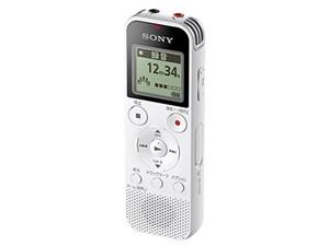 SONY ICレコーダー icd-px470fwc