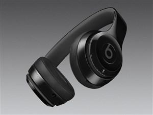 Beats Solo 3 Wireless オンイヤーヘッドフォン ソロ3 ワイヤレス グロスブラ・・・