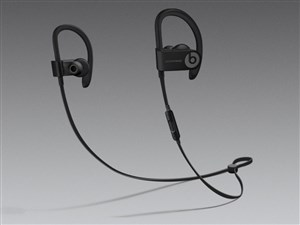 Beats by Dr.Dre Powerbeats3 Wirelessイヤフォン ブラック ML8V2PA/・・・