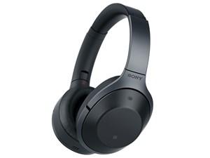 MDR-1000X (B) [ブラック]