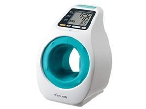 ES-P2020DZ テルモ アームイン血圧計 電子血圧計