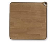 椙山紡織 ホットテーブルマット 小 SB-TM60-N ナチュラルブラウン