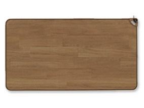 椙山紡織 ホットテーブルマット 大 SB-TM110-N ナチュラルブラウン