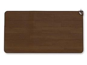 椙山紡織 ホットテーブルマット 大 SB-TM110-D ダークブラウン