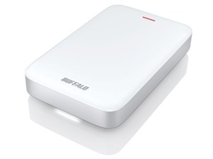 BUFFALO製PortableHD HD-PA2.0TU3-C 2TB