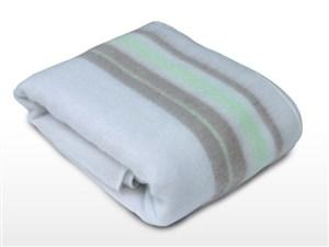 TEKNOS 電気毛布  電気敷き毛布 140×80cm シングルサイズ相当 EM-507M