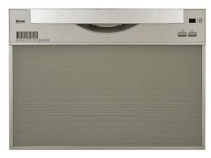 リンナイ 食器洗い乾燥機 RSW-601C-SV シルバー 食器乾燥機 食洗機