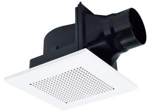 三菱電機 換気扇 ロスナイ ダクト用換気扇 天井埋込形 VD-10ZC10