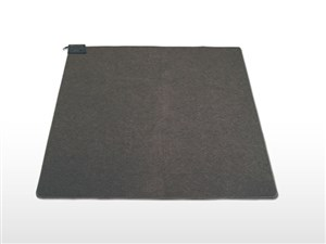 TEKNOS ホットカーペット 本体 4畳用 暖房面切替 TWA-4000B