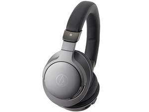 オーディオテクニカ audio-technica ワイヤレスヘッドホン Sound Reality ス・・・