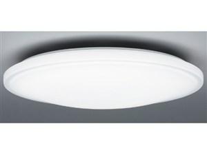 東芝 LEDH82380-LC Simpleplane [洋風LEDシーリングライト(~12畳/調色・調光・・・