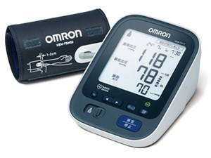 OMRON HEM-7511T [上腕式血圧計(Bluetooth通信機能搭載)]