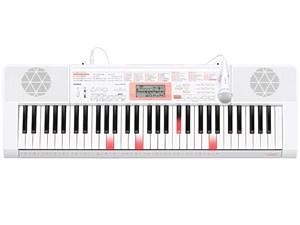 CASIO LK-123 [光ナビゲーションキーボード (61鍵盤)]