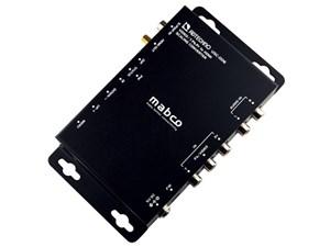 エーディテクノ 業務用アップスキャンコンバータ ビデオ/コンポーネント-)HDM・・・